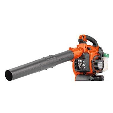 Husqvarna Refurbished 125BVx 28cc 2-Cycle Gas Lawn Blower Vacuum
