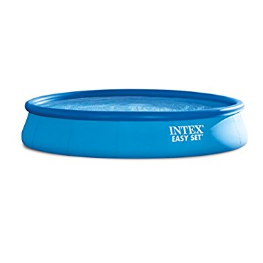 Intex Recreation 28157EH 15'x33 Easy Set Pool Set Toy