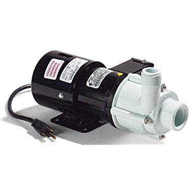 Little Giant 4-MDQX-SC Inline Pump (582507)