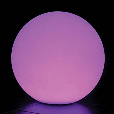 Main Access 13 Ellipsis Pool/Spa Waterproof Color Changing Floating LED Light
