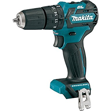 Makita CXT Cordless 3/8 Hammer Driver-Drill, Tool Only