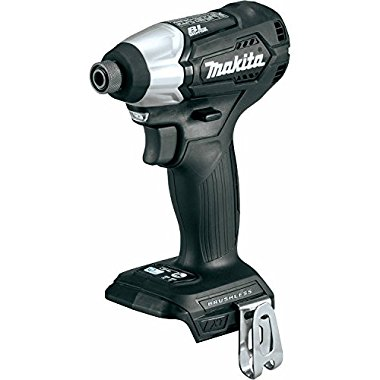 Makita XDT15ZB 18V LXT Lithium-Ion Sub-Compact Brushless Cordless Impact Driver (Tool Only)