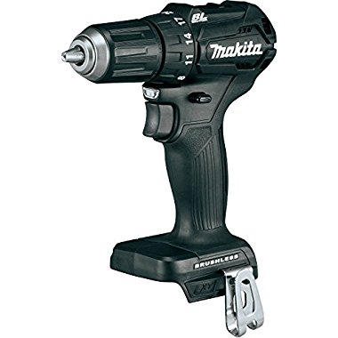 Makita XFD11ZB 18V LXT Lithium-Ion Sub-Compact Brushless Cordless 1/2 Driver Drill