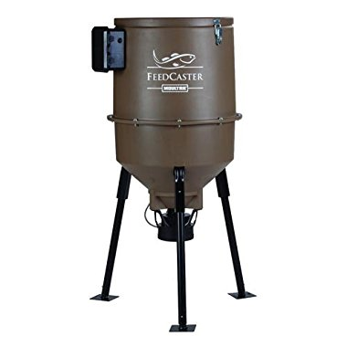 Moultrie 3-Gallon Feedcaster