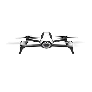 Parrot Bebop 2 Drone (White)