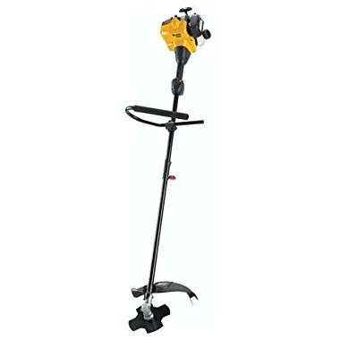 Poulan Pro PP28RJ 28cc Straight Shaft Brush Cutter with J-Handle, 8