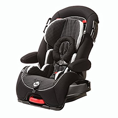Safety 1st Alpha Elite 65 3-in-1 Car Seat, Lenox