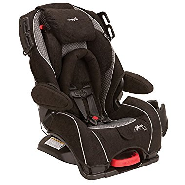Safety 1st Alpha Omega Elite Convertible 3-in-1 Car Seat, Cumberland | CC159CMRL