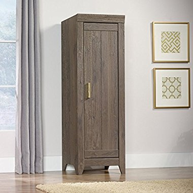 Sauder Adept Narrow Storage Cabinet -