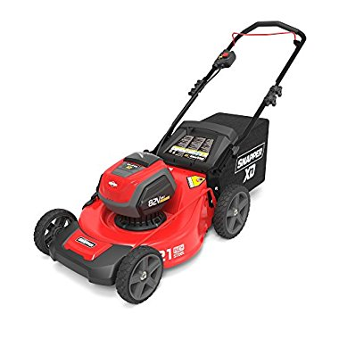 Snapper XD SXDWM82 82V Cordless 21 Walk Mower without Battery and Charger, 1696777