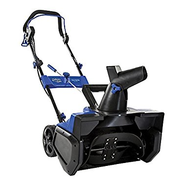 Snow Joe Ultra SJ624E 21 14-Amp Electric Snow Thrower