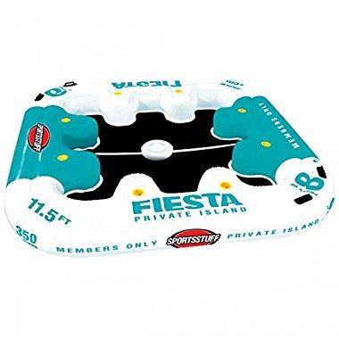 SPORTSSTUFF 54-2010 Fiesta Island