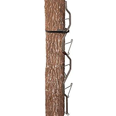 Summit Treestands The Vine Climbing Stick, 23', Tan