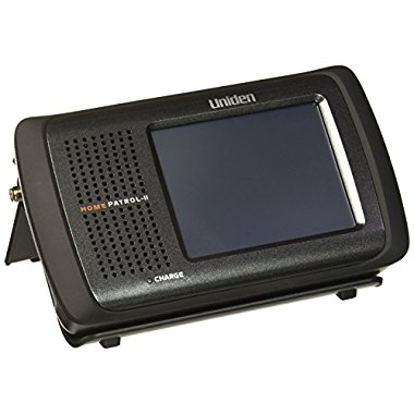 Uniden HomePatrol-II Phase-2 Digital Scanner with Pre-Programmed Database