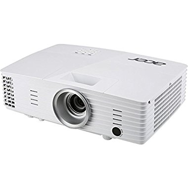 Acer MR.JL811.009 Projector
