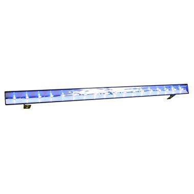 American DJ Supply Eco UV Bar Plus Black Light Bulb