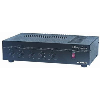 Bogen Classic C100 Amplifier