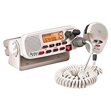 Cobra 25W Fixed Mount VHF Marine RV/ Boat Radio / MRF45D