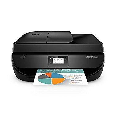 Hewlett Packard Officejet 4650 Wireless e-All-in-One Inkjet Printer