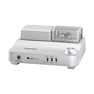 HIFIMAN EF100 110V Headphones Amplifier Open Box Refurbished