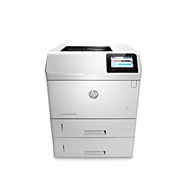 HP LaserJet Enterprise M605x Wireless Printer (E6B71A#BGJ)