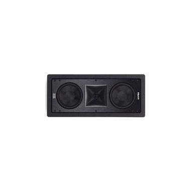 Klipsch PRO-6502-L-THX In-Wall Speaker, White (Each)