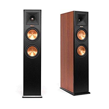 Klipsch RP-260F Reference Premiere Floorstanding Speakers (Cherry, Pair)