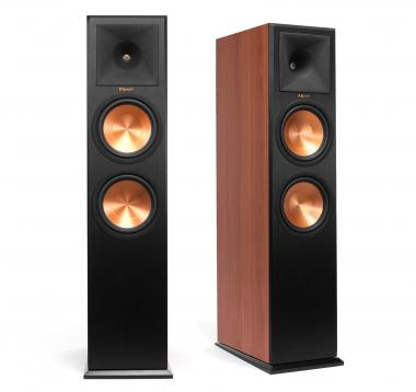 Klipsch RP-280F Reference Premiere Speakers (Cherry, Pair)