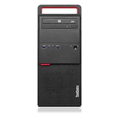 Lenovo M800 Intel Core i5-6500 4GB RAM 500GB HDD Desktop Computer 10FW0005US