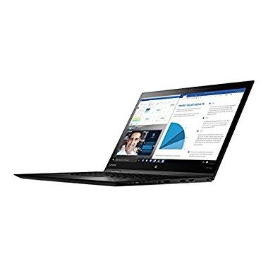 Lenovo  X1 Yoga Intel Core i7-6500U 8GB RAM 256GB SSD 14 Laptop 20FQ001VUS