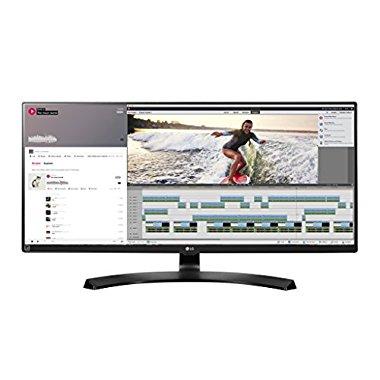 LG 34UM88 Class 21:9 UltraWide WQHD IPS LED 34 Monitor