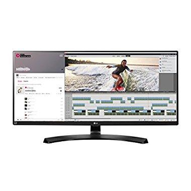 LG 34UM88C 21:9 QHD IPS 34 Monitor