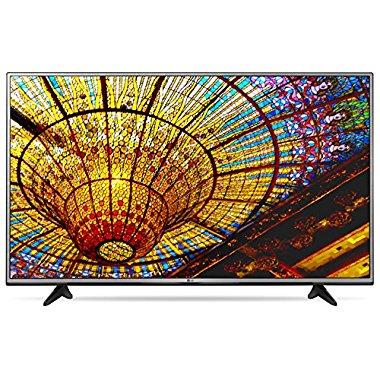 LG 43UH6030 43 4K Ultra HD Smart LED TV (2016)