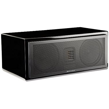 MartinLogan Motion 30 Center Channel Loudspeaker (Gloss Black)