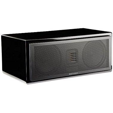 MartinLogan Motion 30 Center Channel Loudspeaker (Gloss Black)