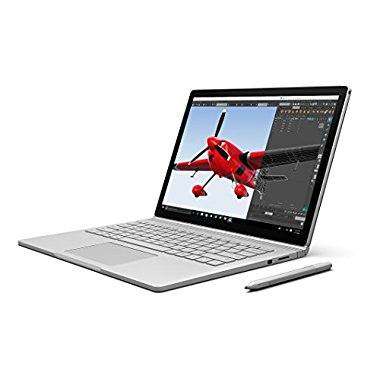 Microsoft Surface Book 1 TB, 16 GB RAM, Intel Core i7 13.5 Laptop Computer