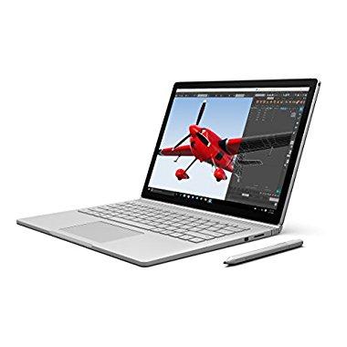 Microsoft Surface Book 1 TB, 16 GB RAM, Intel Core i7 13.5 Laptop Computer