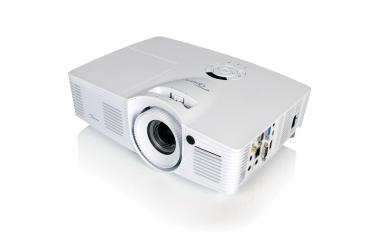 Optoma EH416 DLP 1080p Projector with 4200 Lumens and Vertical Lens Shift