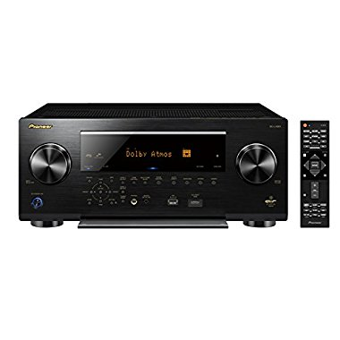 Pioneer SC-LX801 Elite Network AV Receiver