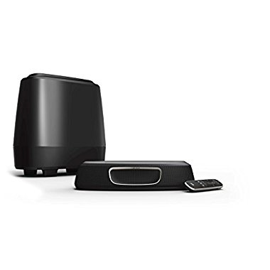 Polk Audio MagniFi Mini Home Theater Sound Bar System