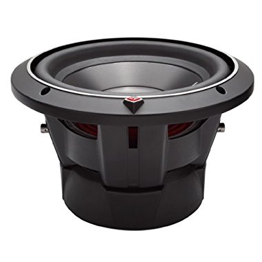 Rockford Fosgate P3D2-10 Punch P3 DVC 2 Ohm 10 500 Watts RMS 1000 Watts Peak Subwoofer