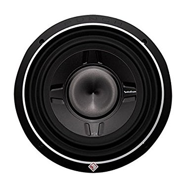 Rockford Fosgate P3SD2-10 Punch P3S 10 2-Ohm DVC Shallow Subwoofer