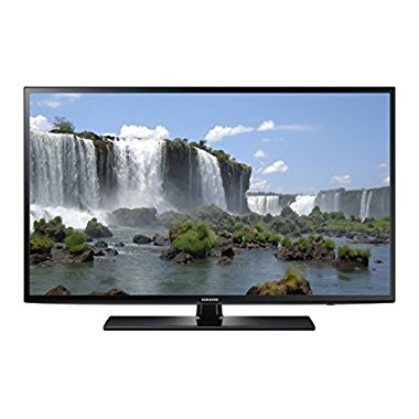 Samsung UN55J6201AFXZA 55 1080p Smart LED TV