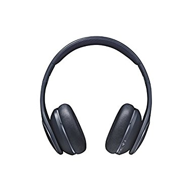 Samsung Level On Noise Cancellation Wireless Headphones Black Sapphire