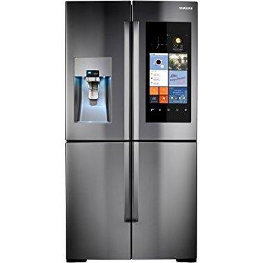 Samsung RF22K9581SR 36 French Door Refrigerator