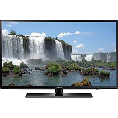 Samsung UN55J620DA 55 Class 1080p 240Hz Smart LED HDTV