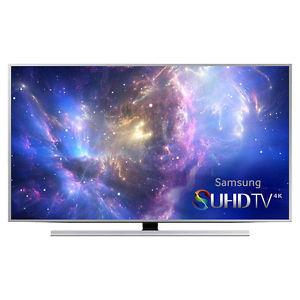 Samsung UN55JS8500 55 Full 3D 2160p SUHD LED LCD Internet TV