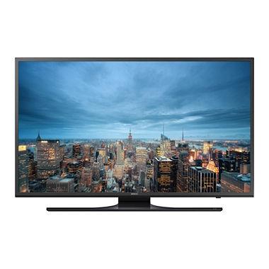 Samsung UN75JU641D 75 4K 60Hz LED-LCD HDTV