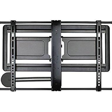 Sanus Super Slim Full-motion TV Mount for 51 80 Flat-panel TVs VLF510