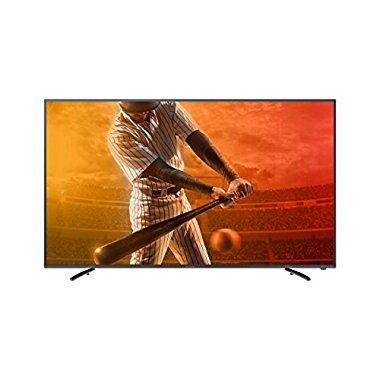 Sharp LC-60N5100U 60 1080p Smart LED TV (2016 Model)